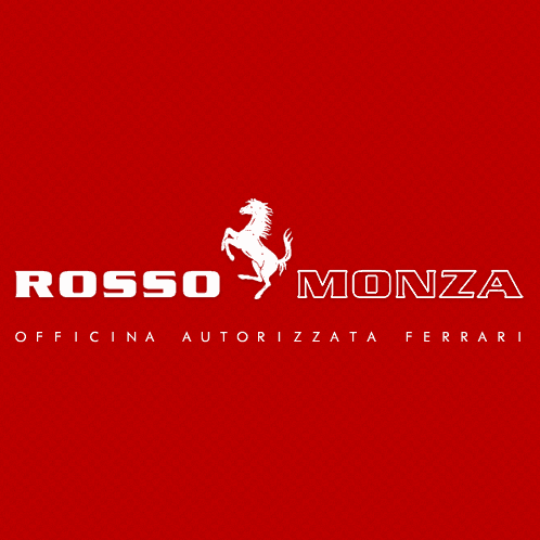 Rosso Monza